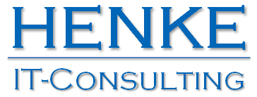 HENKE IT-Consulting